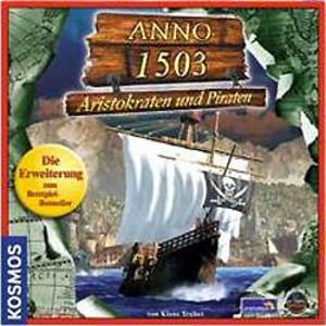 Anno 1503 - Aristokraten und Piraten