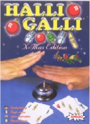 Halli Galli - X-Mas Edition