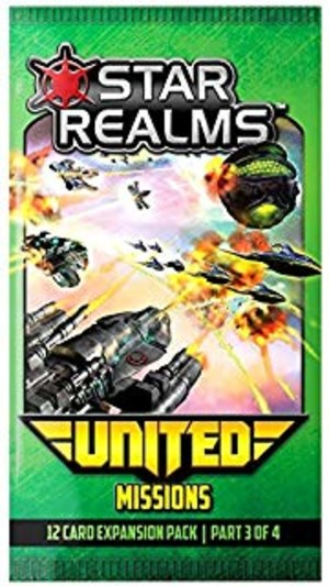 Star Realms United :  Missions