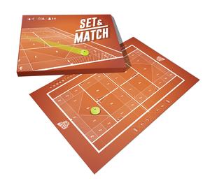 Set&Match