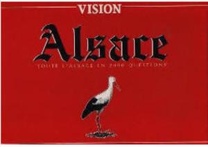 Vision Alsace