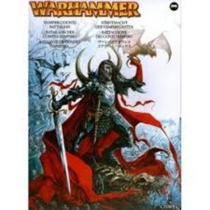 Warhammer : Bataillon Comtes Vampires