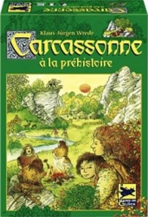 Carcassonne - À la Préhistoire