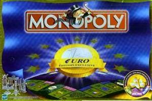 Monopoly - Euro