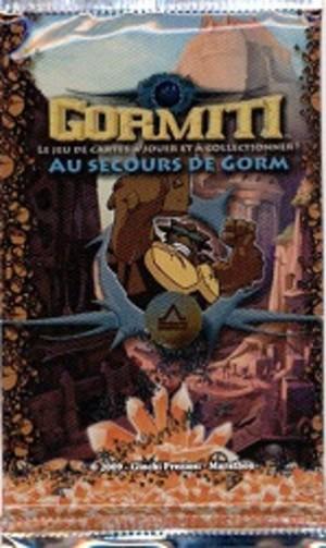 Gormiti : Au Secours de Gorm