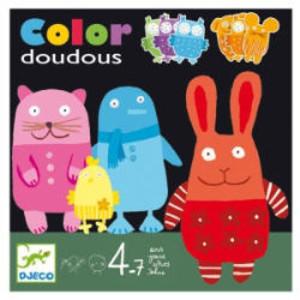 Color Doudous