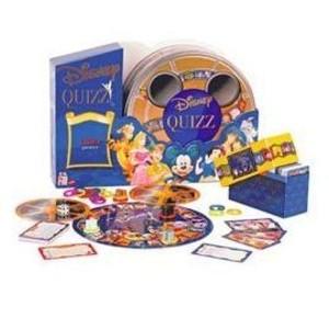 Disney quizz