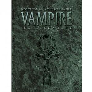 Vampire : La Mascarade -  20e anniversaire