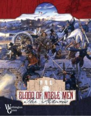 Blood of Noble Men : The Alamo