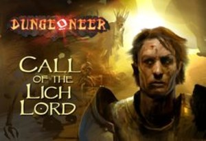 Epic Dungeoneer : Call of the Lich Lord