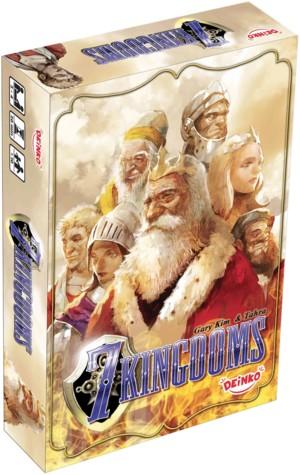 7 Kingdoms