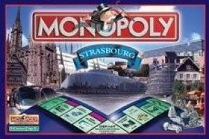 Monopoly - Strasbourg