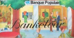 Bankotour