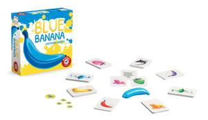 Blue Banana