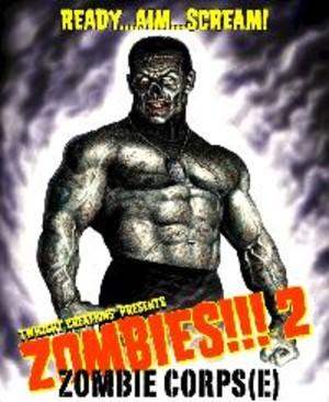 Zombies!!! 2 : Zombie Corps(e)