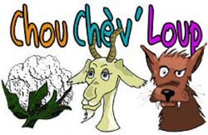 Chou Chev' Loup