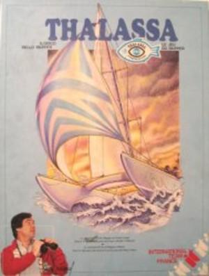 Thalassa - le Jeu du Skipper