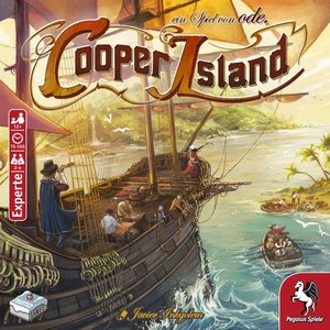 Cooper Island
