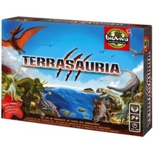 Terrasauria