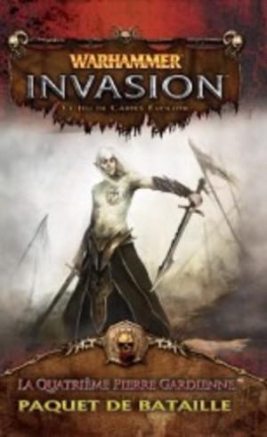 Warhammer - Invasion : La Quatrième Pierre Gardienne