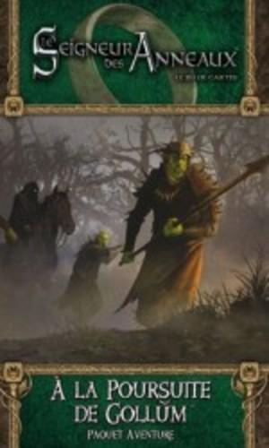 Le  Seigneur des Anneaux : À la poursuite de Gollum