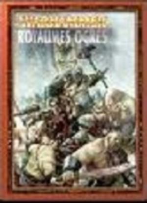 Warhammer Royaumes Ogres