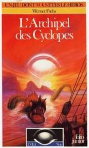 L'Œil Noir - L'Archipel des Cyclopes
