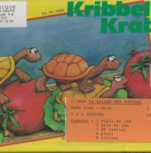 La balade des tortues