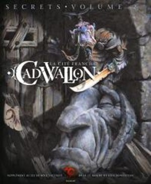 Cadwallon Secrets volume 2