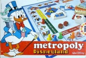 Metropoly Disneyland