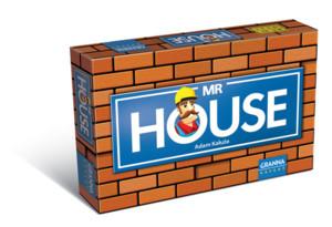 Mr house
