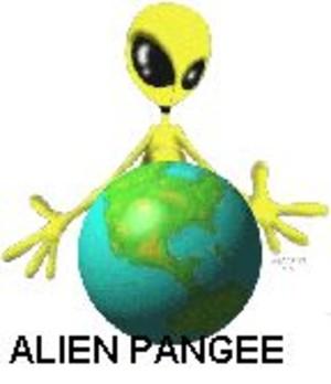 Alien Pangee