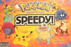 Pokemon Speedy