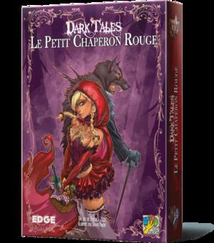 Dark Tales: Le Petit Chaperon Rouge