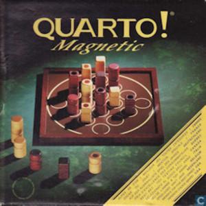 Quarto! Magnetic