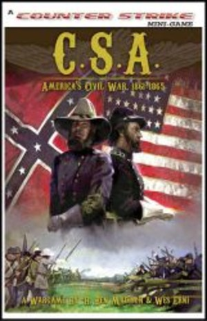C.S.A America's Civil War 1861-1865
