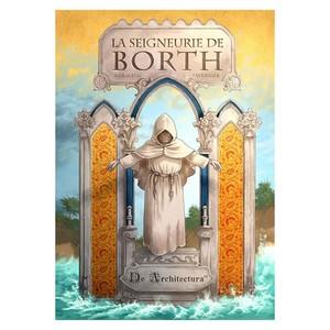 LA SEIGNEURIE DE BORTH - Le Coffret