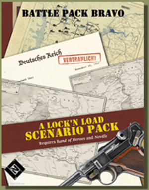 Lock'N Load: Battle Pack Bravo