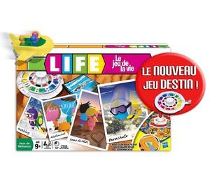 Life, le jeu de la vie