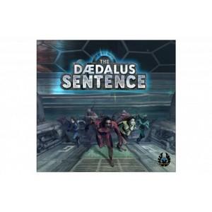 The daedalus sentence : escape from space prison