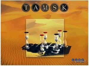 Tamsk