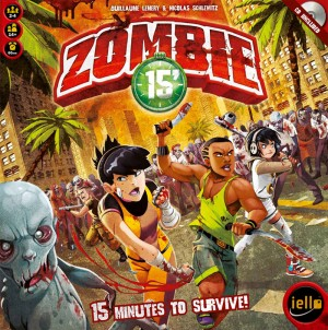 Zombie 15', un Iello Kickstarté