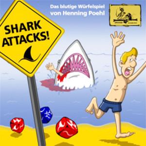 Shark Attacks!