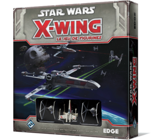Star Wars: X-Wing - Le Jeu de Figurines
