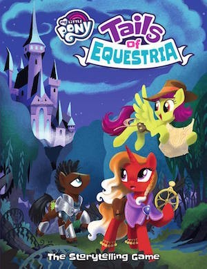 Tails of Equestria VF