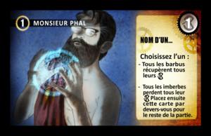 Time Master : Monsieur Phal & Docteur Mops