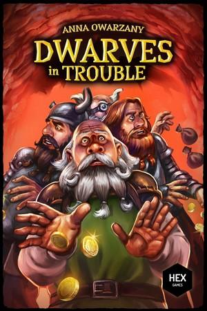 Dwarves in Trouble