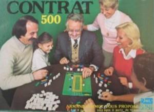 Contrat 500