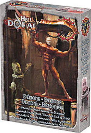 Hell Dorado : Damné et Grand Damné de l'Orgueil