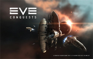 EVE : Conquests